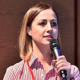 Daniela Iuliana Ene